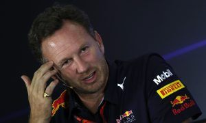Horner: 'Brutally frustrating but potential is there'