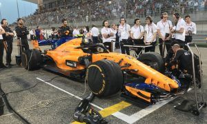 McLaren performance points to 'not so great car' - Marko