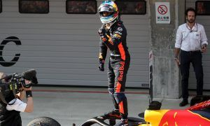 'Impeccable' Ricciardo is at the top of his game - Horner