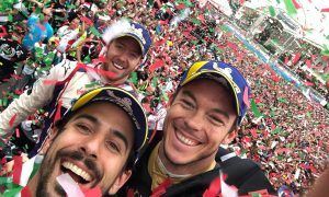 Formula E's electrifying jubilation in Rome