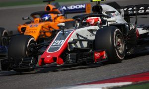 Safety Car deployment a set-back for Haas duo