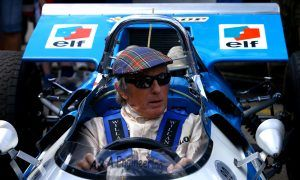 Jackie Stewart to reunite with winning Matra at British GP