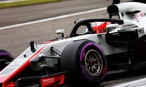 Magnussen confident Haas will sustain its performance level