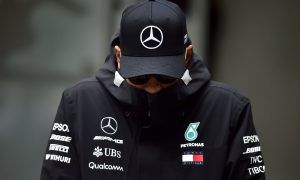 When will 'troubled' Hamilton wake up, asks Villeneuve?