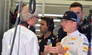 Verstappen reacts to Hamilton 'dickhead' comment