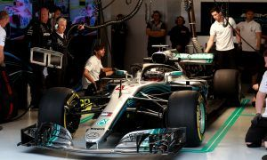 Mercedes rivals also battling with tyre windows, says chief strategist