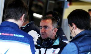 Lowe discards giving Kubica more track time to help with FW41