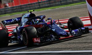 Impressive Gasly astounded by Toro Rosso performance