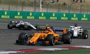 Vandoorne focused on ironing out one personal weakness