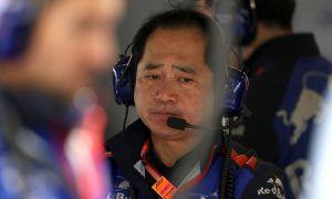 Honda keeping Red Bull plans under wraps, but deadline looms