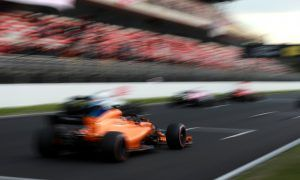 Formula One moves into the Fantasy Sports arena