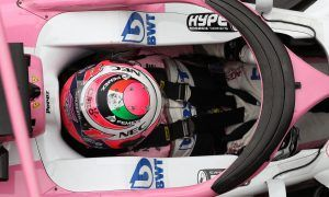 Perez wants points at 'traditional and easier to overtake' Bahrain