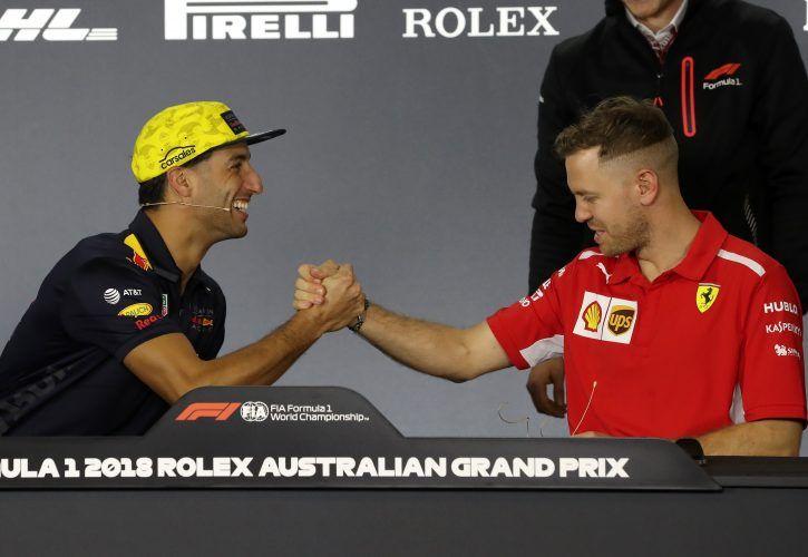 Hamilton: Ferrari engine mode as good as ours