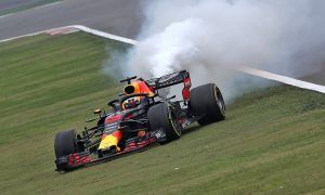 Ricciardo needs 'miracle' to be ready for qualifying