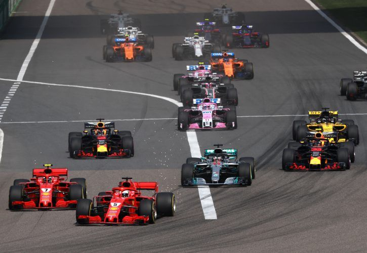 2021 power unit proposal, 2019 rule changes revealed