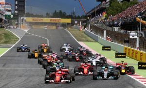 Official denies future of Spanish GP is in danger