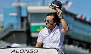 McLaren 'mustn't get complacent', says Alonso