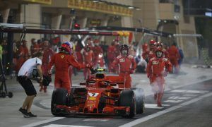 Big fine for Ferrari; 30-second penalties for Hartley and Perez