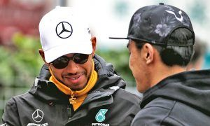 "Hamilton: Mercedes ""needs its A game"" in Shanghai"