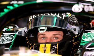 China GP: Friday's action in pictures