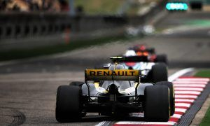 Renault planning engine power boost for Canada