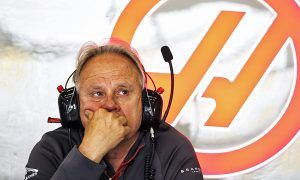 Haas admits that criticism from rivals 'hurts'