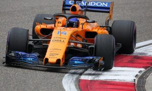 Alonso relying on tyre management for points on Sunday