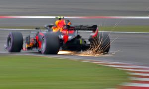 Verstappen concerned by engine performance gap to Ferrari