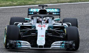 Hamilton 'doesn't have an answer' for drop in pace in China
