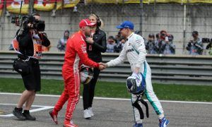 China GP: Saturday's action in pictures