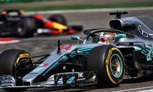Mercedes tyre issues masked by power advantage for years - Symonds