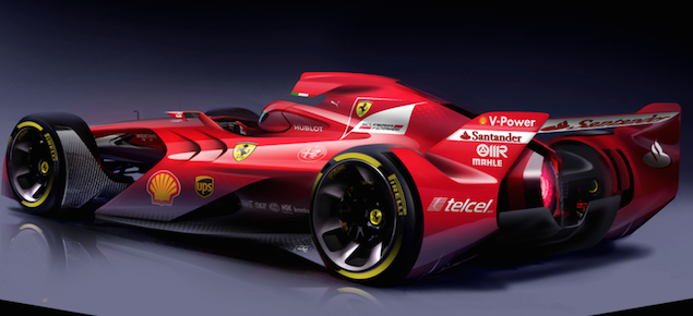 FerrariConcept2