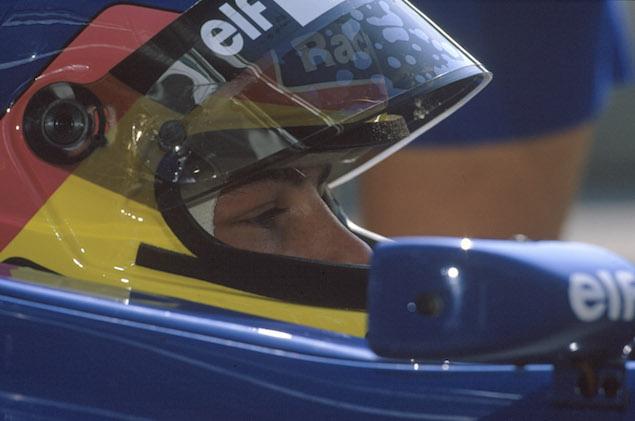 1996 Formula One World Championship