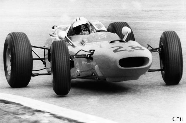 RB Monza 64