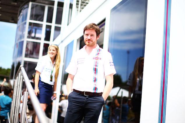 Motor Racing - Formula One World Championship - German Grand Prix - Preparation Day - Hockenheim, Germany