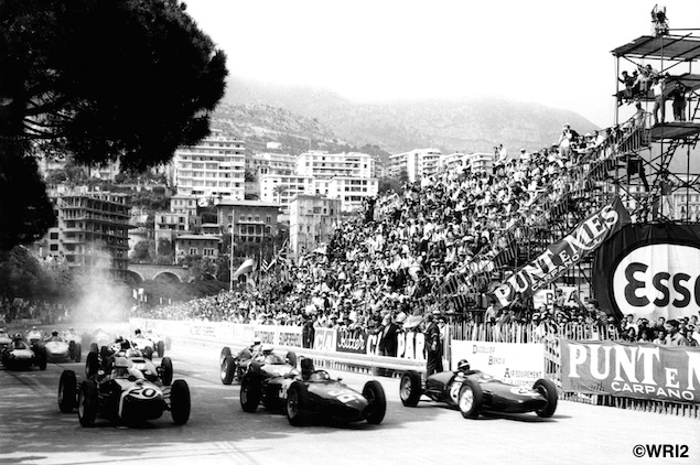 Stirling Moss Story