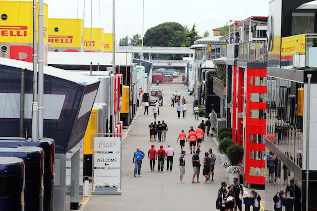 Motor Racing - Formula One World Championship - Spanish Grand Prix - Race Day - Barcelona, Spain