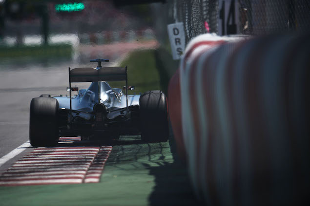 Motor Racing - Formula One World Championship - Canadian Grand Prix - Qualifying Day - Montreal, Canada