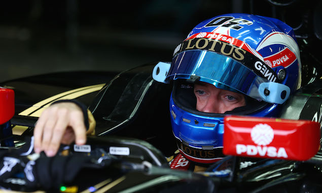Motor Racing - Formula One Testing - Day 2 - Spielberg, Austria