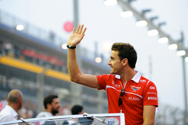 RIP Jules: May you rest in peace alongside your granduncle Lucien and other champions we've lost too early.