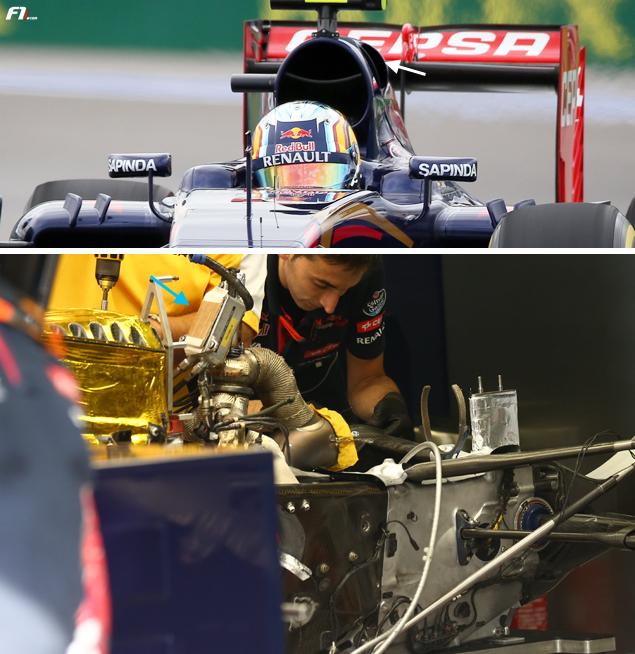 Russian GP Friday 09/10/15