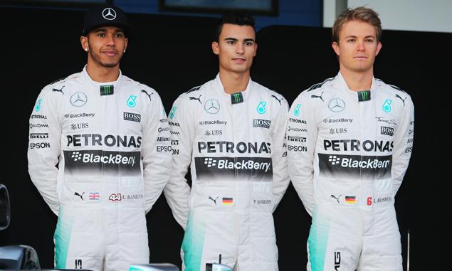 Wehrlein Rosberg story