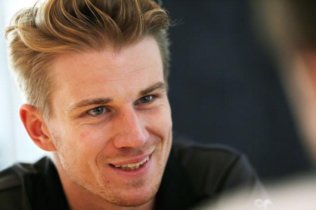 Motor Racing - Formula One World Championship - Abu Dhabi Grand Prix - Preparation Day - Abu Dhabi, UAE