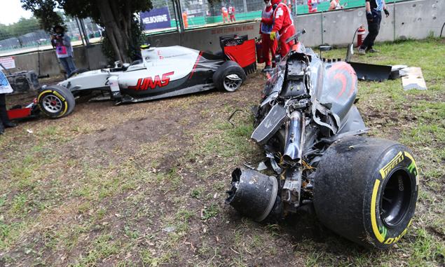 Gutierrez Alonso crash Oz