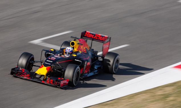 Ricciardo Final Day story pic