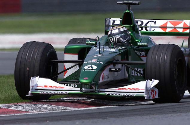 Freies Training zum Formel 1 Grand Prix von Kanada