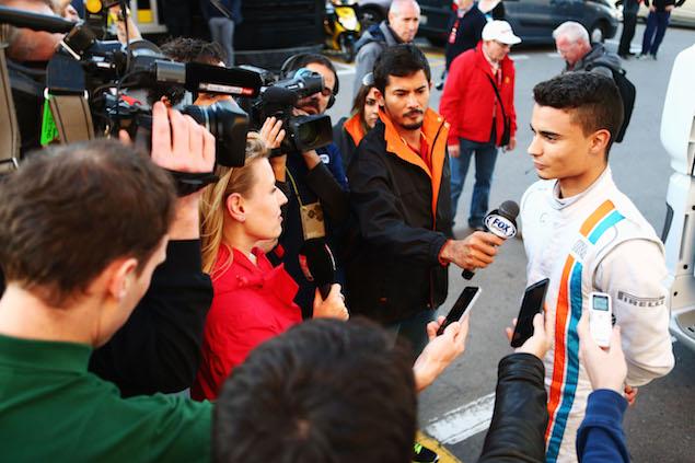 Motor Racing - Formula One Testing - Test Two - Day 2 -  Barcelona, Spain