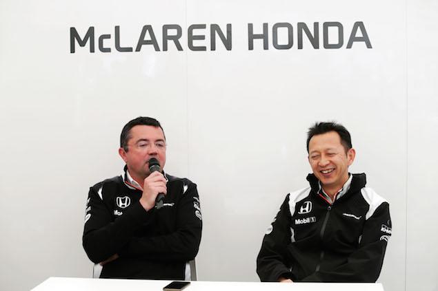 Motor Racing - Formula One Testing - Test Two - Day 4 -  Barcelona, Spain