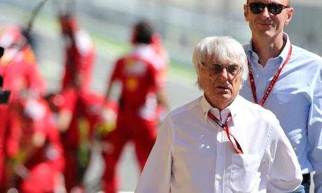 Motor Racing - Formula One World Championship - Spanish Grand Prix - Qualifying Day - Barcelona, Spain