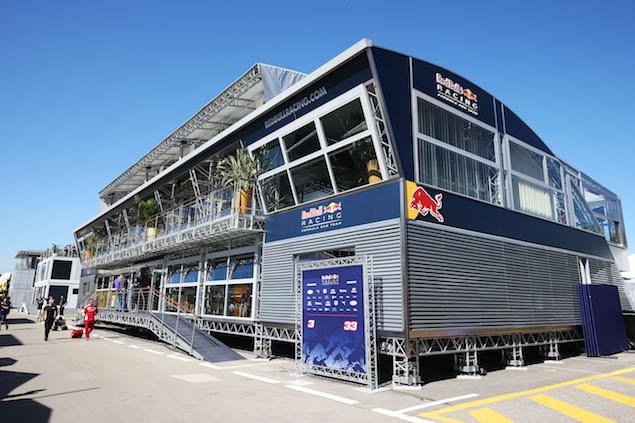 Motor Racing - Formula One World Championship - Spanish Grand Prix - Preparation Day - Barcelona, Spain
